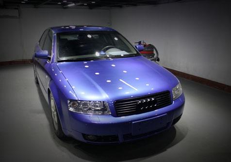 汽车生产线涂料(OEM)和修补漆